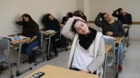 RADYO PROGRAMCISI - Sınav Stresinin İlacı Egzersiz