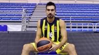 MENİSKÜS - Fenerbahçe'de sakatlık şoku