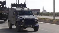 ÖZEL HAREKET - Suriye'ye Özel Harekat Takviyesi