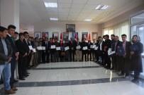 KABIL - TİKA'dan Afganistan Medya Kurumlarına Türkçe Kursu