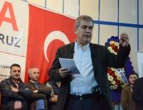 PSİKİYATRİ UZMANI - Türkiye Barolar Birliği Başkanı Feyzioğlu Açıklaması '16 Nisan Günü Türk Milletinin Bayramı Vardır'