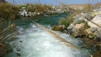 ABDURRAHMAN BULUT - Türkiye'den Gelen Su Denize Akıtılıyor