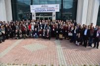 Türkiye Kent Konseyleri Milas'ta Toplandı