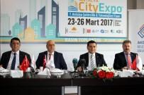 TÜRKIYE BELEDIYELER BIRLIĞI - Türkiye'nin En Büyük Belediyecilik Fuarı Başlıyor