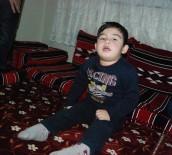 BEBEK - Üç Yaşındaki Çocuk Tedavi Olmazsa Ölecek