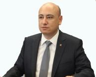 KALIFIYE - Ülken; 'Hak Ettiği Kamu Yatırımlarının Artık Aydın'a Gelmesi Gerekiyor'