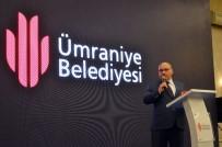 ÜMRANİYE BELEDİYESİ - Ümraniye Belediyesi 15 Temmuz'un Çizgi Filmini Yaptı