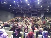 AÇIKÖĞRETİM FAKÜLTESİ - Yalova'daki AÖF Öğrencileri Vurmalı Çalgılar Konseriyle Eğlendi