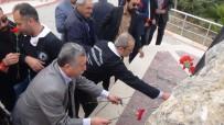 MEHMET ÖZER - Yaşar Kemal Ölüm Yıl Dönümünde Köyünde Anıldı