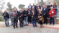 MEHMET ÖZER - Yaşar Kemal, Ölüm Yıldönümünde Köyünde Şiirlerle Anıldı