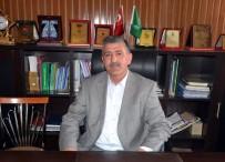 MECLİS BAŞKANLIĞI - Ziraat Odası Başkanı Çelikbaş Oldu