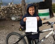 İLAÇ FİRMASI - 8 Yaşındaki Çocuğa Haciz Şoku