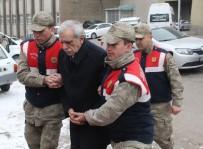 AHMET TÜRK - Adli Tıp'tan Ahmet Türk'ün Tahliyesi İçin Olumsuz Rapor