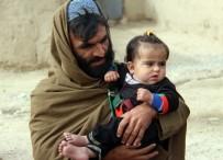 ÇOCUK FELCİ - Afgan Bebek 'Çocuk Felci Virüsüne' Yakalandı