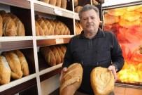 TAHAMMÜL - Afyonkarahisar'da Ekmeğe Zam