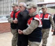 AHMET TÜRK - Ahmet Türk hakkında flaş karar