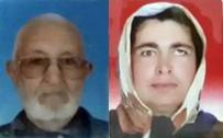 Aksaray'da Baba Ve Kızı Soba Kurbanı Oldu