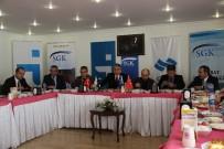 Aksaray'da İstihdam Ve Kayıt Dışı İstihdam Toplantısı