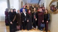 Aksaray'da Özel Çocukların Anneleri Vali Konağında