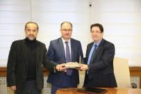 Aksaray'da TMO'ya Ait Arazi Belediyeye Devredildi