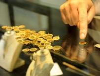 PIYASALAR - Çeyrek altın ve altın fiyatları 03.02.2017