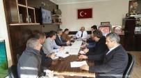 Altınova Belediye Meclisi Toplandı