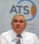 ALKOLLÜ İÇKİ - ATSO Başkanı Çetin Açıklaması 'Ocak Ayında 13 Yılın Aylık Enflasyon Rekoru Kırıldı'