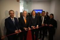 FİNANS MERKEZİ - AXA Sigorta Marmara Bölge Müdürlüğü'nün Yeni Binasını Başkan Altepe Açtı
