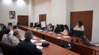 İSTANBUL TICARET BORSASı - Aydın Ticaret Borsası'ndan 'Marka Oluşturma Ve Markalaşma' Eğitimi