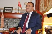 Bakan Bozdağ'dan CHP'ye 'Milletten Korkmayın'