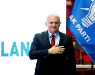 Başbakan Yıldırım Açıklaması 'Doğru, Bir Rejim Değişikliği Var. Adana Kebabı Yiye Yiye Rejim De Bozuldu, Her Şey Bozuldu'