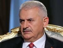 ADANA İL BAŞKANLIĞI - Başbakan Yıldırım'dan 'genelge iddiasına' yalanlama