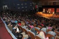 GENÇLIK PARKı - Başkent Tiyatroları 'Kapalı Gişe'