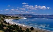 Batı Akdeniz 500 Bin Su Kuşunu Barındırıyor