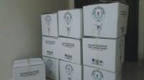 Bulanık Belediyesinden Taziye Evlerine Yardım