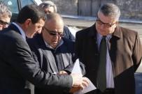 MEHMET SIYAM KESIMOĞLU - Bulgar Heyet Kırklareli'nde İncelemelerde Bulundu