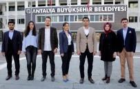 GENÇLİK MECLİSİ - Büyükşehir Belediyesi 'Gençlik Meclisi' Kuruldu