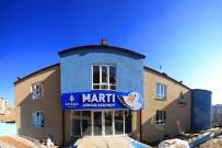 CİNSİYET EŞİTLİĞİ - Çankaya Belediyesinden 5 Yeni Kreş