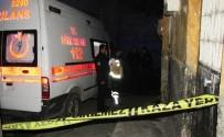 CENGIZ TOPEL - Dedesini Evde Ölü Buldu