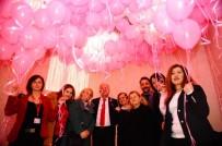CANLI YAYIN - Dünya Kanser Günü'nde Gökyüzüne Umut Balonları Uçurdular
