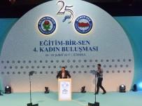 EMINE ERDOĞAN - Emine Erdoğan Açıklaması 'Yıllardır Milletçe Ortaya Koyduğumuz İradeyi Artık Kurumsallaştırmak Zorundayız'