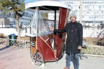 DÜNYA ENGELLILER GÜNÜ - Engelli Vatandaşın Simit Aracındaki Bozuk Paralar Çalındı