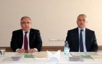 FRİGKÜM Şubat Ayı Toplantısı Afyonkarahisar'da Yapıldı