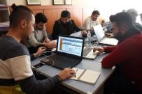 MOLDOVA - GAÜ Mimarlık Öğrencileri Moldova'da Şehir İle İç İçe Derslerine Devam Ediyor