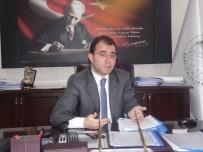Genel Sekreter Erdinç Dolu, 'Kars'ta Kurumlar El Ele Verdi'