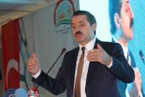 İBRAHIM TAŞYAPAN - Gıda Tarım Ve Hayvancılık Bakanı Çelik Van'da