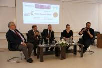 BILKENT ÜNIVERSITESI - Görgün Açıklaması 'Nanotıp Kanserle Mücadelede En Etkili Güç Olacak'