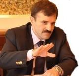 MUSTAFA GÜVENLI - Güvenli 'Vezir Parmağı' Filminin Yasaklanmasını İstedi