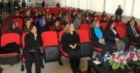 Hakkari'de 'Kanserle Erken Mücadele' Konferansı