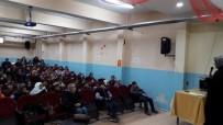 Iğdır'da 'Öğrenci Buluşmaları' Etkinliği